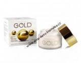 Diet Esthetic Gold krém se zlatem 50ml