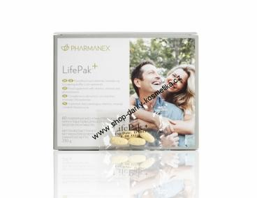 Pharmanex LifePak® 60 sáčků
