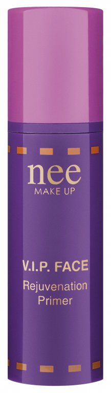 Nee make-up Primer podkladová báze V.I.P. FACE Rejuvenation Primer 30ml