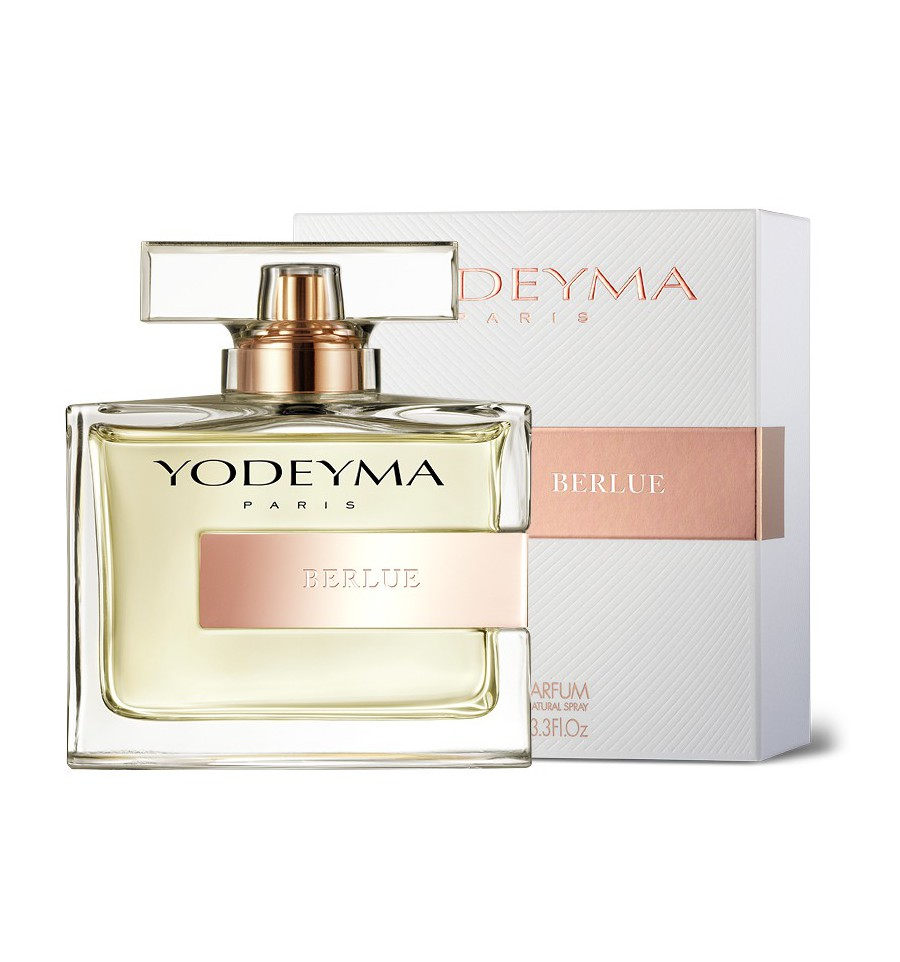 Yodeyma  Paris Berlue EDP 100ml