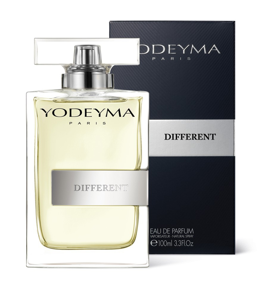 Different Yodeyma parfém 100ml