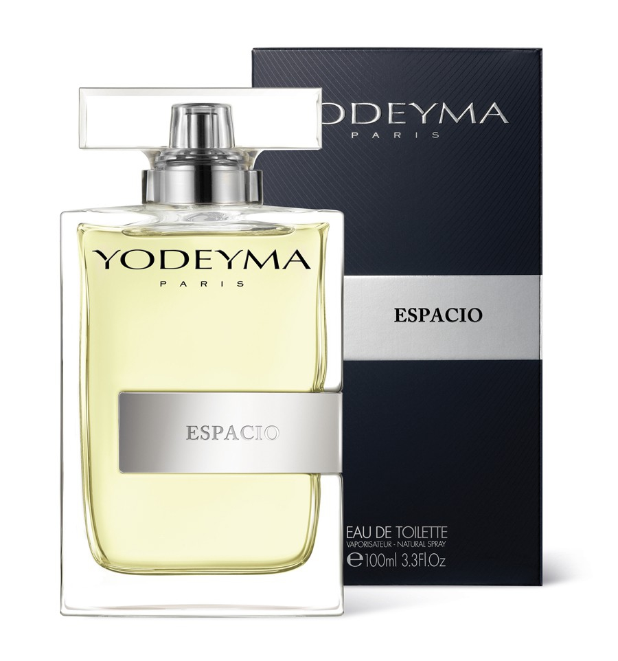 Espacio parfém men Yodeyma 100ml