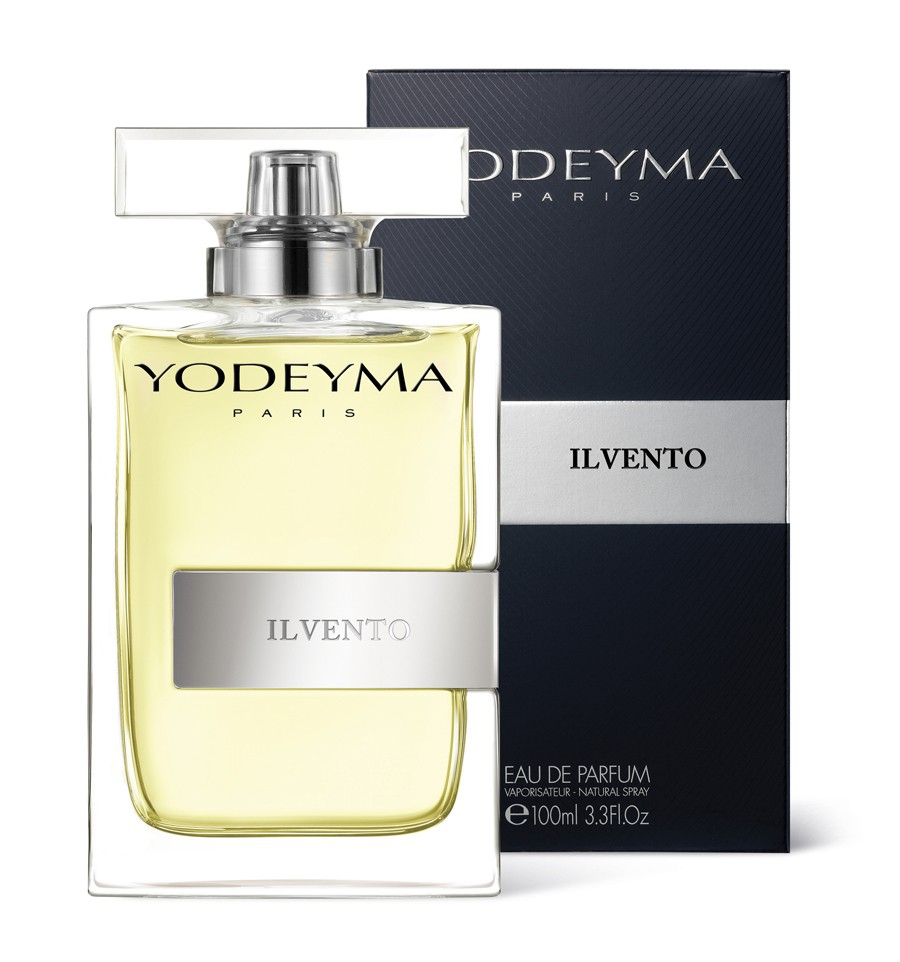 Ilvento parfém men Yodeyma 100ml