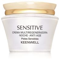 KEENWELL SENSITIVE Anti-Agein.Regener.Night Cream 50ml