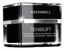 Keenwell Tensilift Ultralifting Anti-Wrinkle Night Cream 50ml
