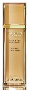 Royal Jelly & Ginseng Active Serum Fatigue Reliever 40ml