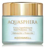 KEENWELL AQUA Moisturising Day Cream 80ml