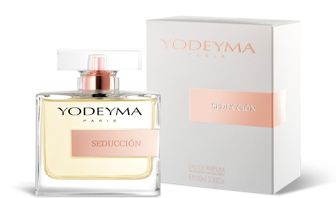 Yodeyma  Paris Seducción EDP 100ml