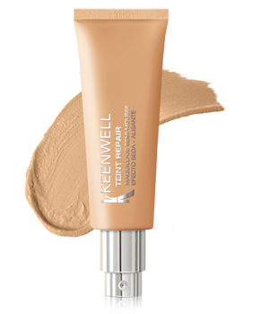 Keenwell SEMI MOUSSE MAKE-UP č.2