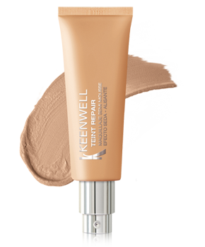 Keenwell SEMI MOUSSE MAKE-UP č.3