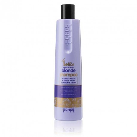ŠAMPON SELIAR BLONDE 350ml