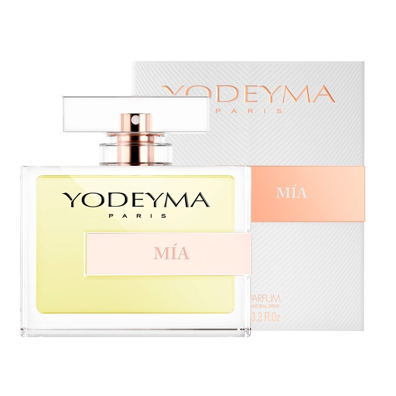 Yodeyma  MÍA EDP 100ml