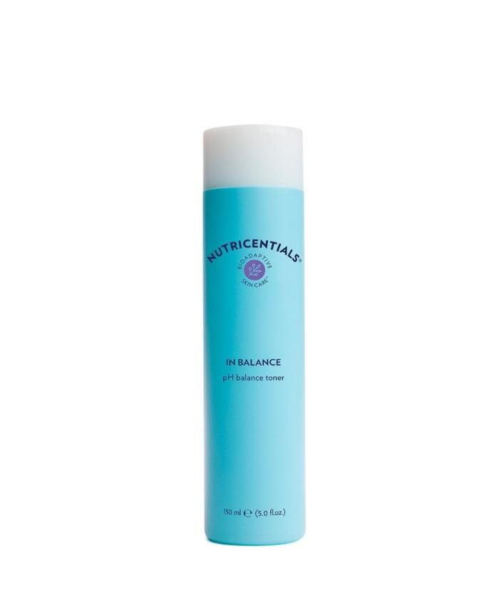 NUTRICENTIALS In Balance pH Balance Toner150ml