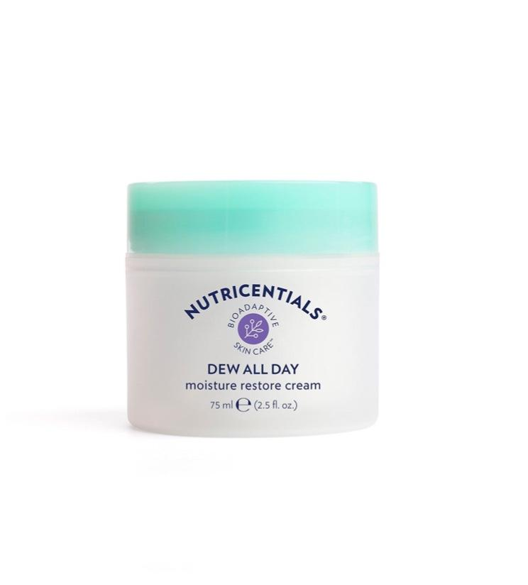 NUTRICENTIALS Dew All Day Moisture Restore Cream 75ml