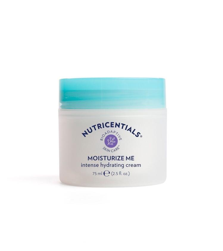 NUTRICENTIALS Moisturize Me Intense Hydrating Cream 75ml