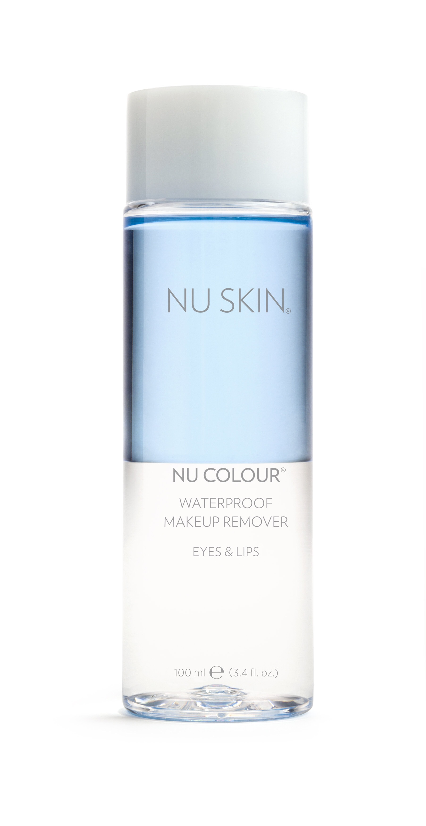 Nu skin Nu Colour Waterproof Makeup Remover 100ml