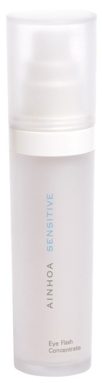 Ainhoa koncentrát na oční okolí sensitive eye flash 30 ml