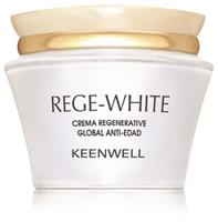 KEENWELL REGE WHITE Global Anti-Edad 50ml