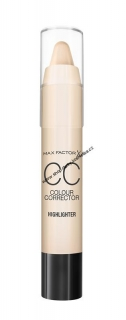 MAX FACTOR CC Korektor  Dark Skin